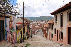 Rue San Cristobal 2