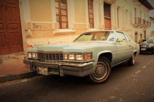 Quito Carro
