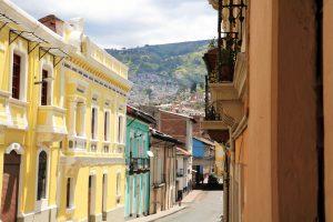 Quito Centro