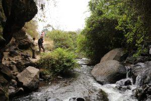 Cascade Peguche