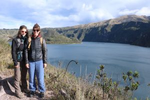 Lagune Cuicocha 2