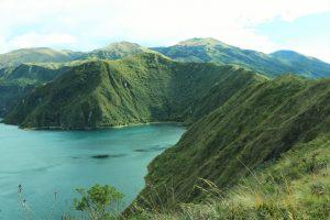 Lagune Cuicocha 3