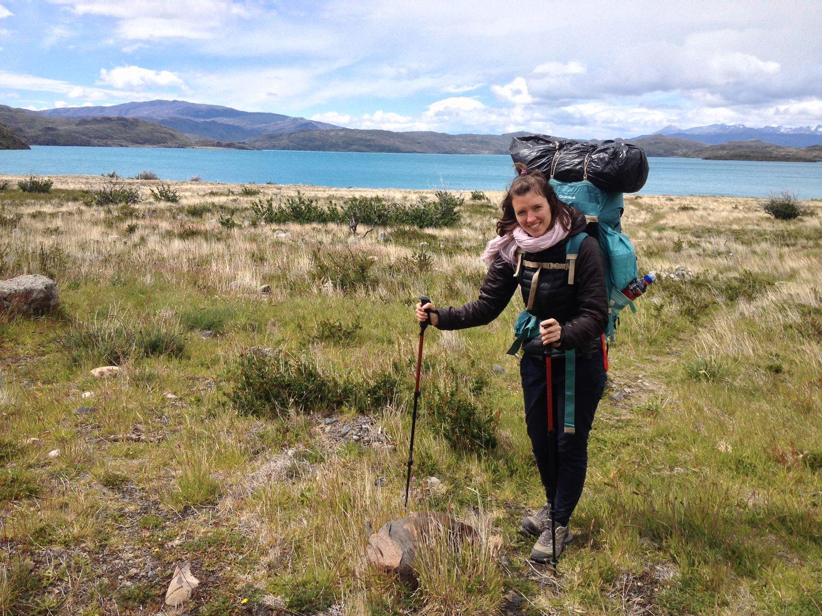 le sud de la patagonie chilienne ze trek c 39 est arriv loin de chez nous. Black Bedroom Furniture Sets. Home Design Ideas